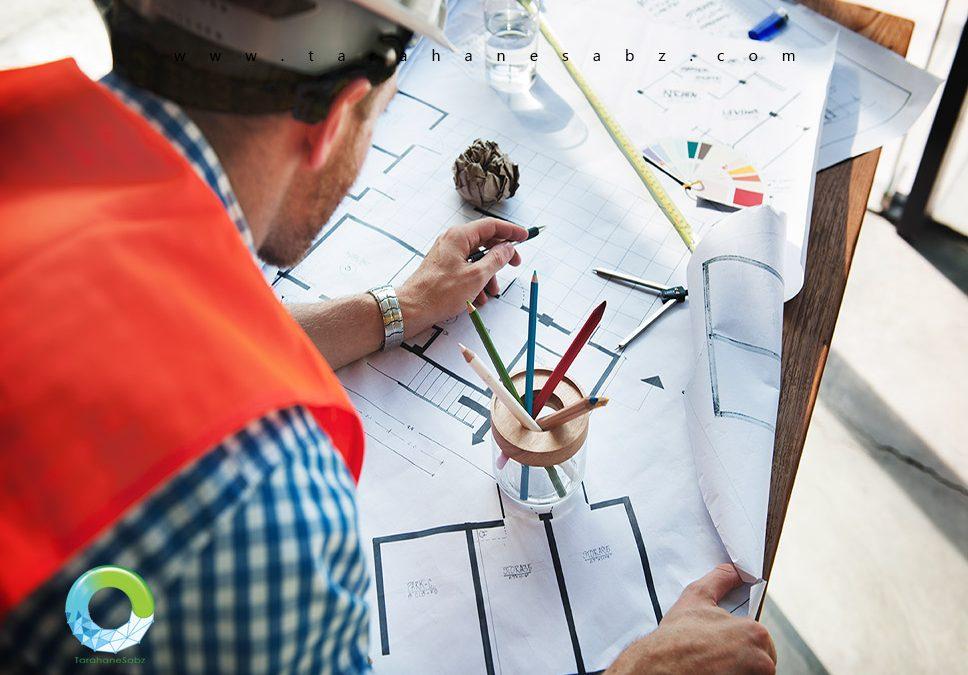 اهمیت طراحی معماری - طراحان سبز